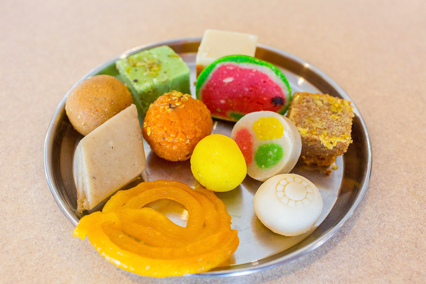 Assorted-Sweets